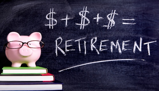 Retirement planning tips by age