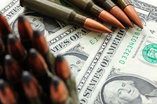 Military Taxes