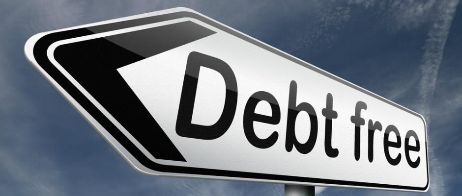 How Do I Get Out Of Debt