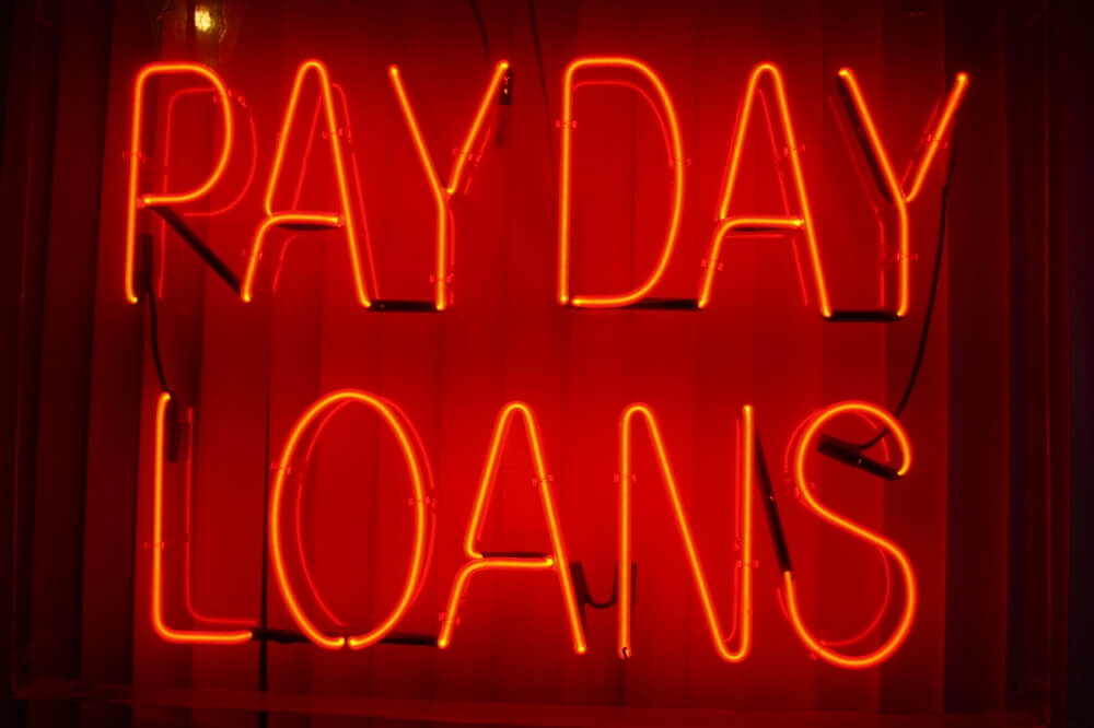 Payday Lending Rules