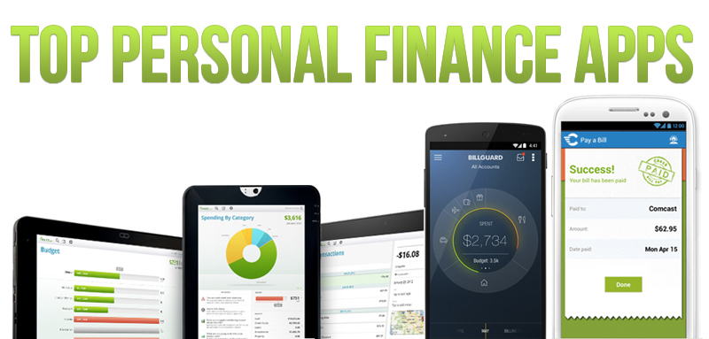 Top Personal Finance Apps