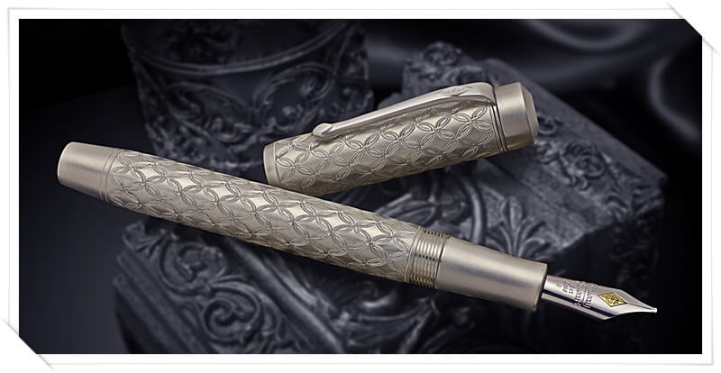 The 25 Most Expensive Pens In The World Supermoney