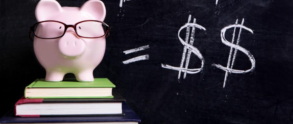 Organize Finances Title