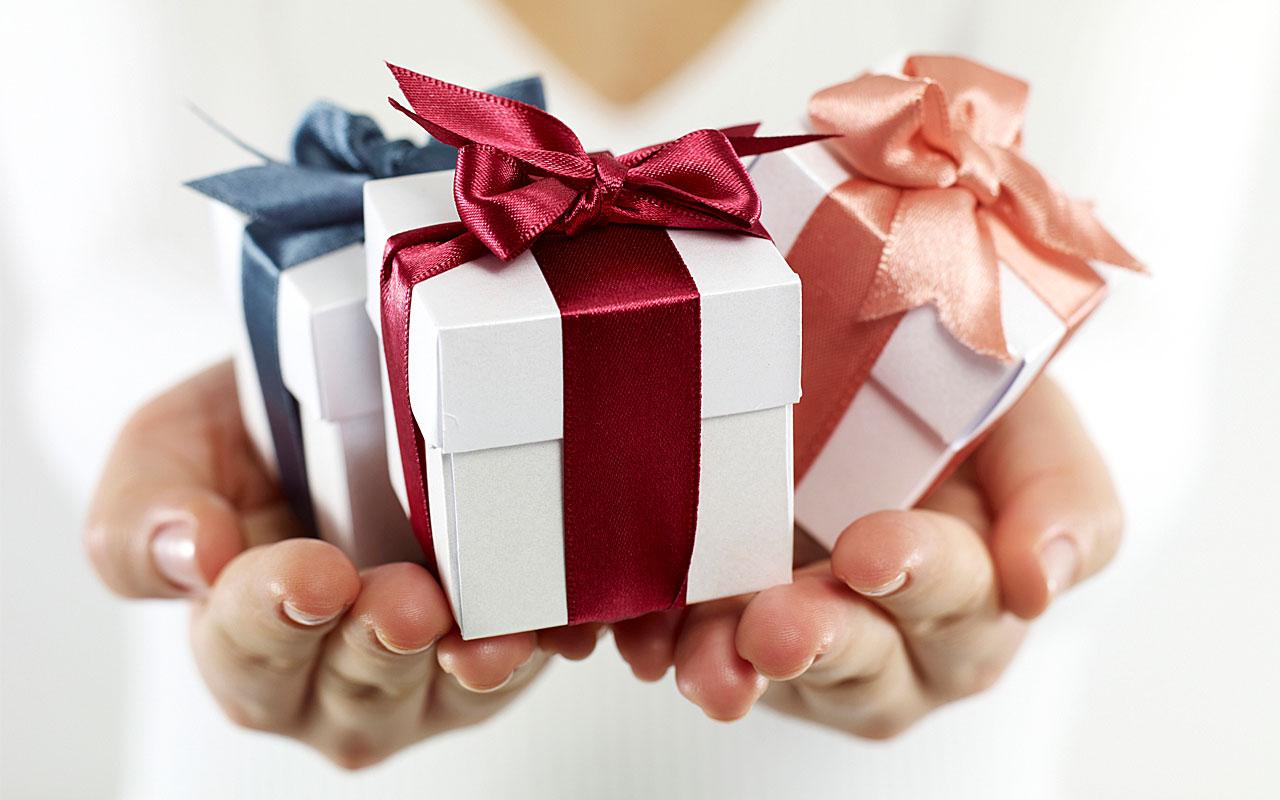 gift allowances