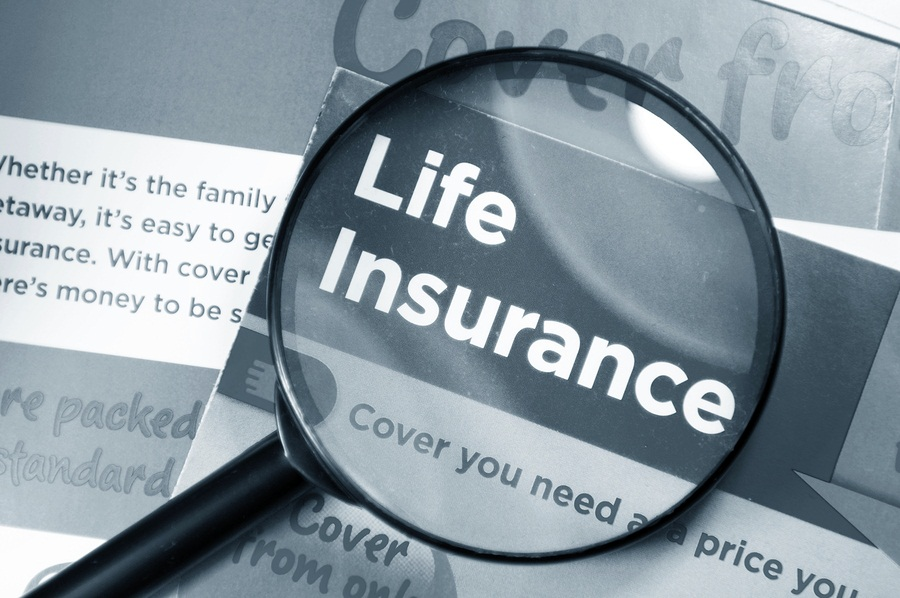 AVERAGE LIFE INSURANCE RATES
