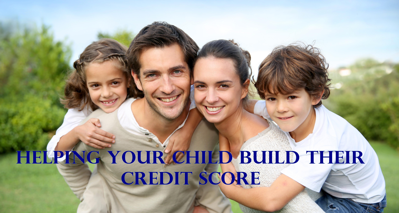 Child credit score