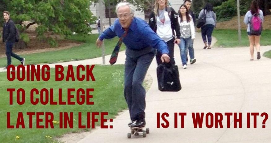 Skateboard Professor