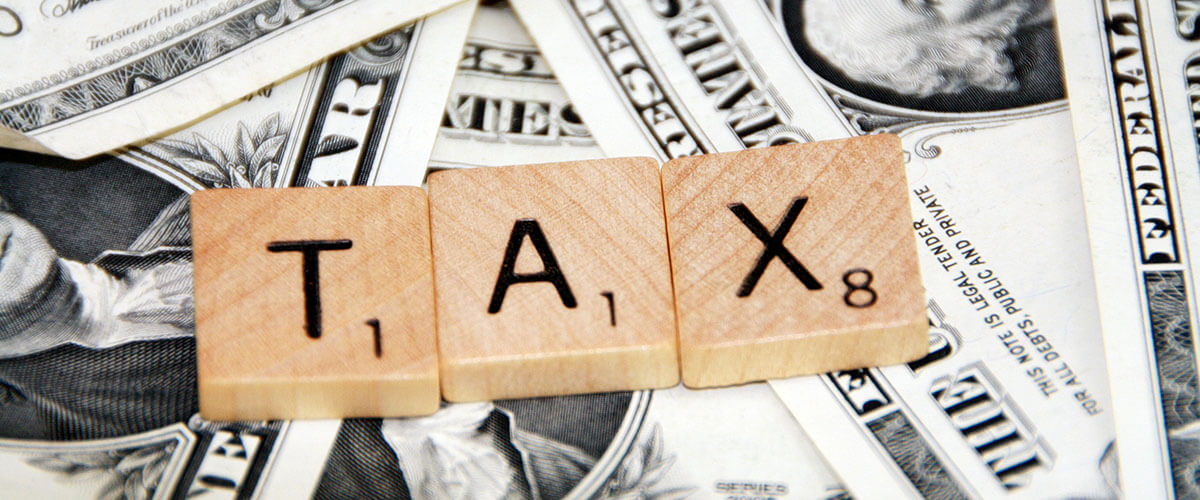 what is step up in basis estate tax