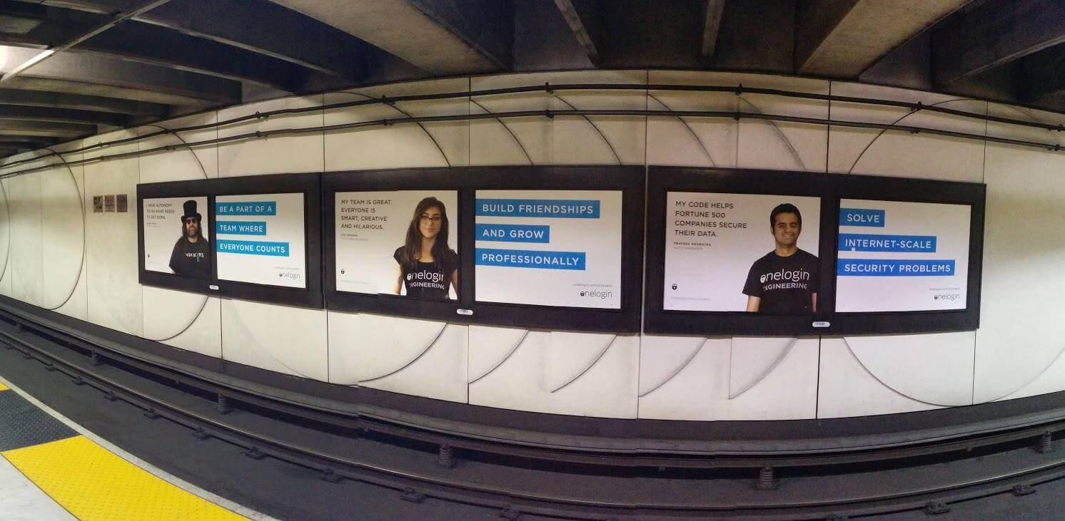 Engineers Advertisement