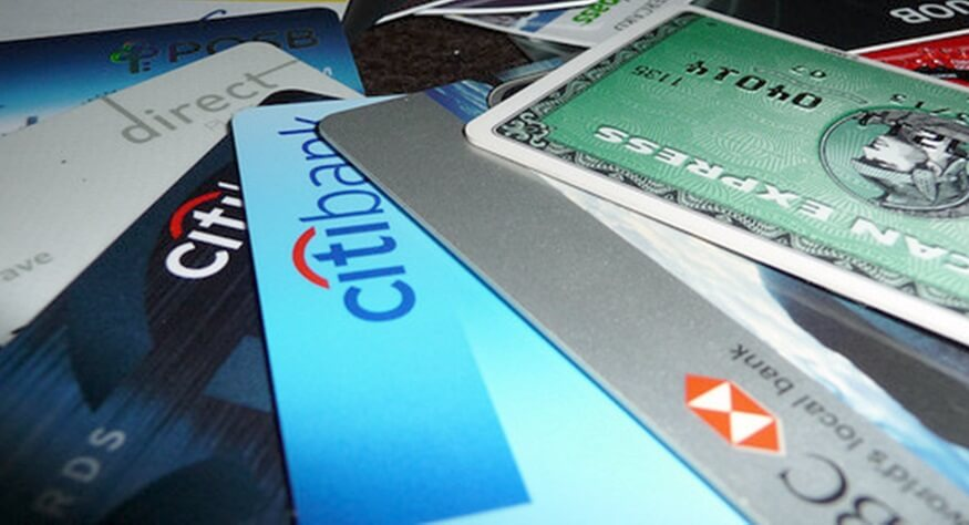 consolidate credit card
