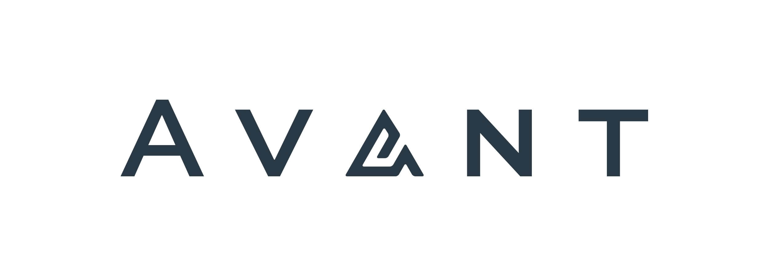 Avant review logo