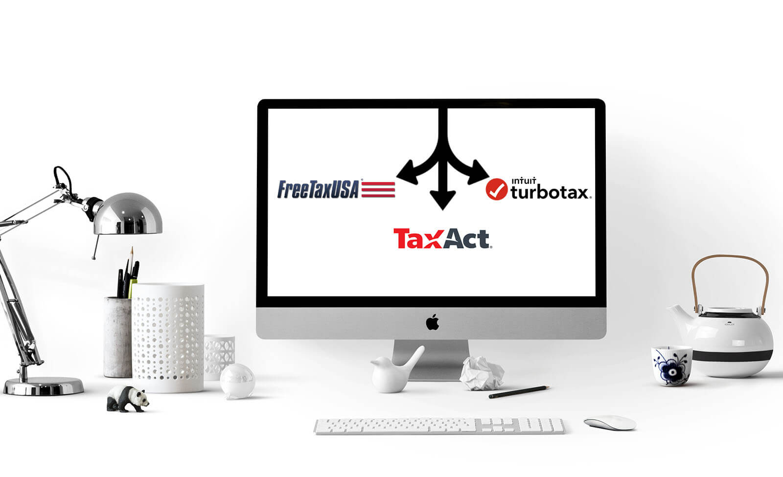 best tax preparation software packages