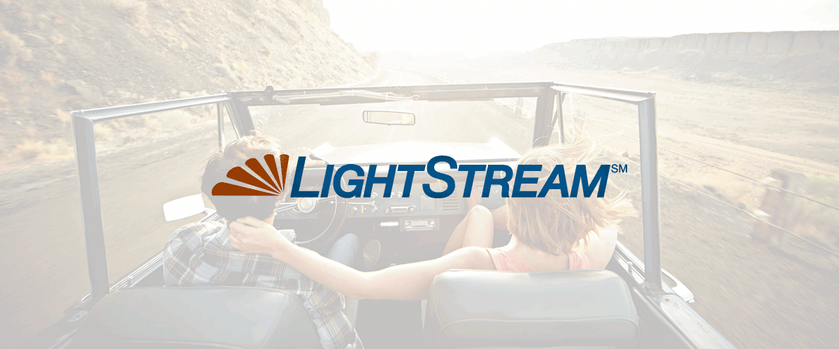 LightStream Review Personal Loans Auto Loans