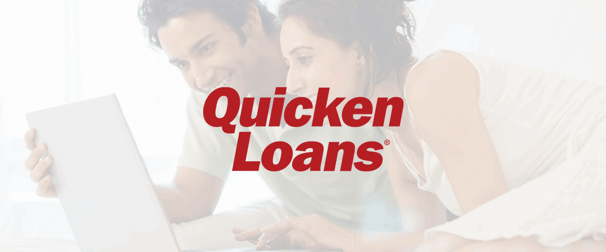 Quicken Loans Mortgage Loans