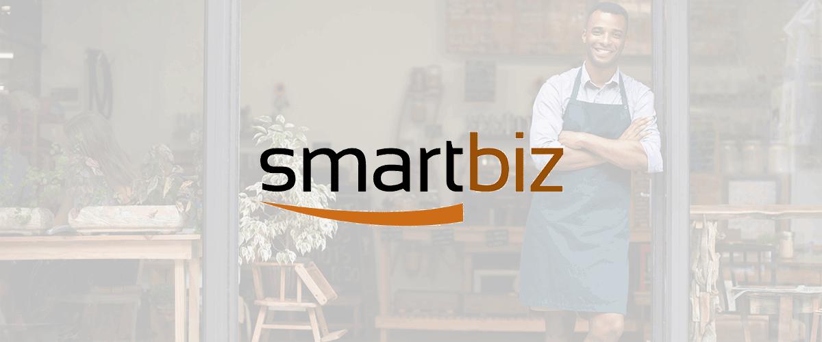 SmartBiz Loans Featured Review