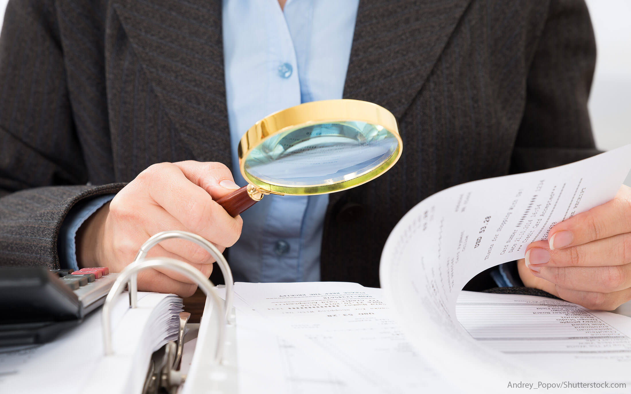IRS Plans to Increase Audits on Small Businesses by 50%