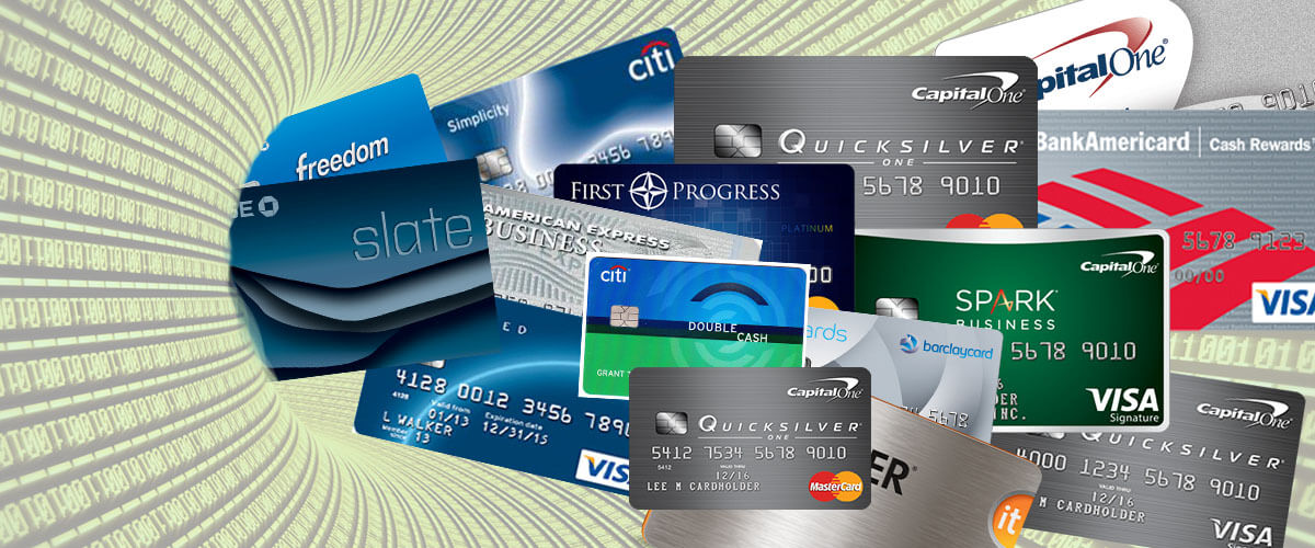 15 best credit card offers