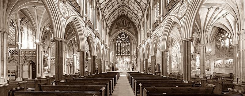 Church v/s Payday Loans