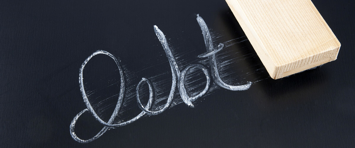 get out of credit card debt fast