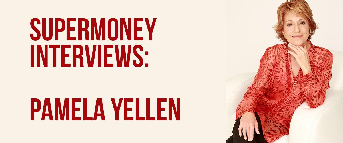pamela yellen interview bank on yourself