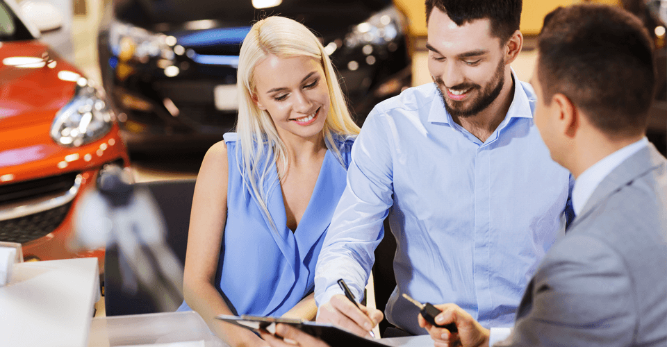 How To Get Car Loans with Bad Credit