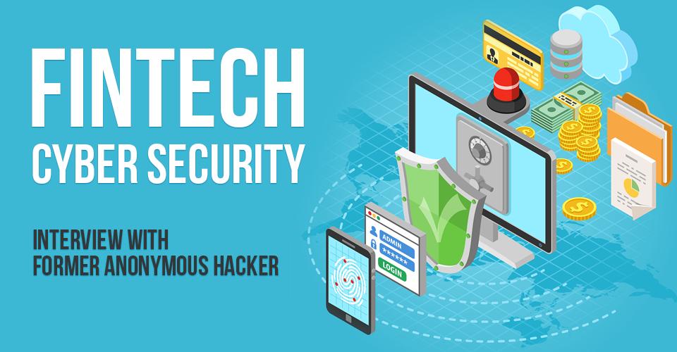 Fintech Cybersecurity