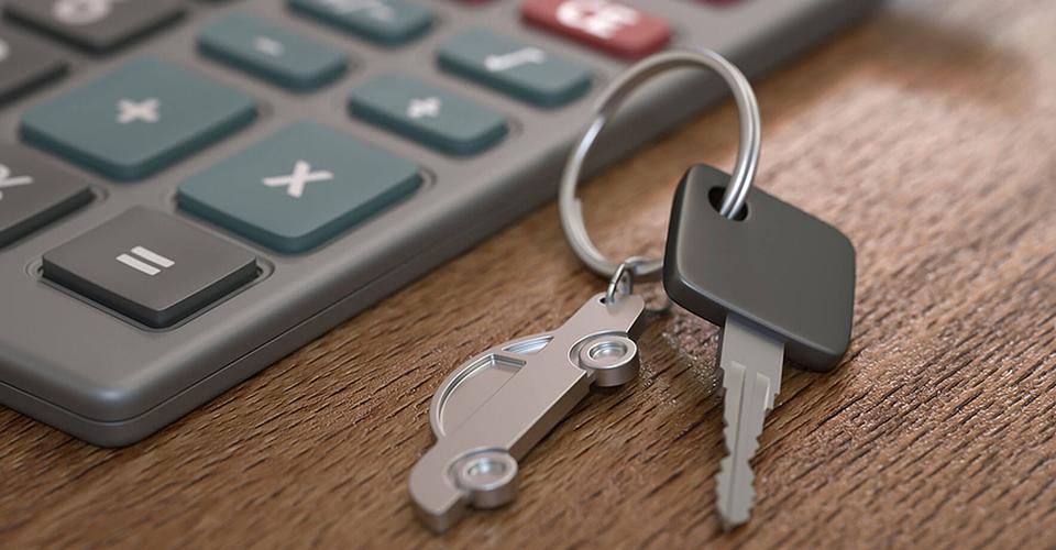 Does refinancing car hurt credit score