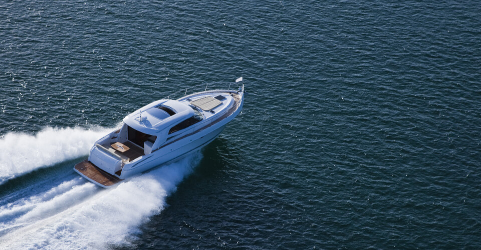 How to get boat loan