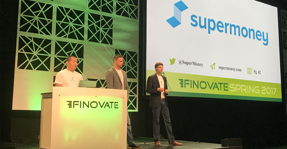SuperMoney_Finnovate