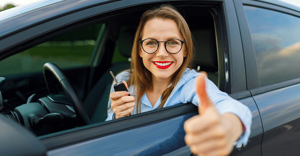 save on car insurance with a clean record