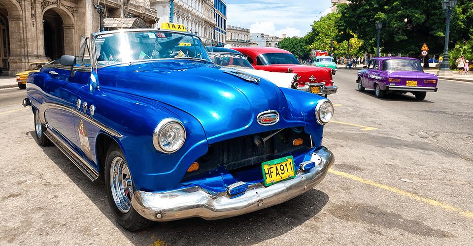 classic car financing guide