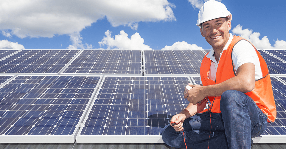 solar financing overview