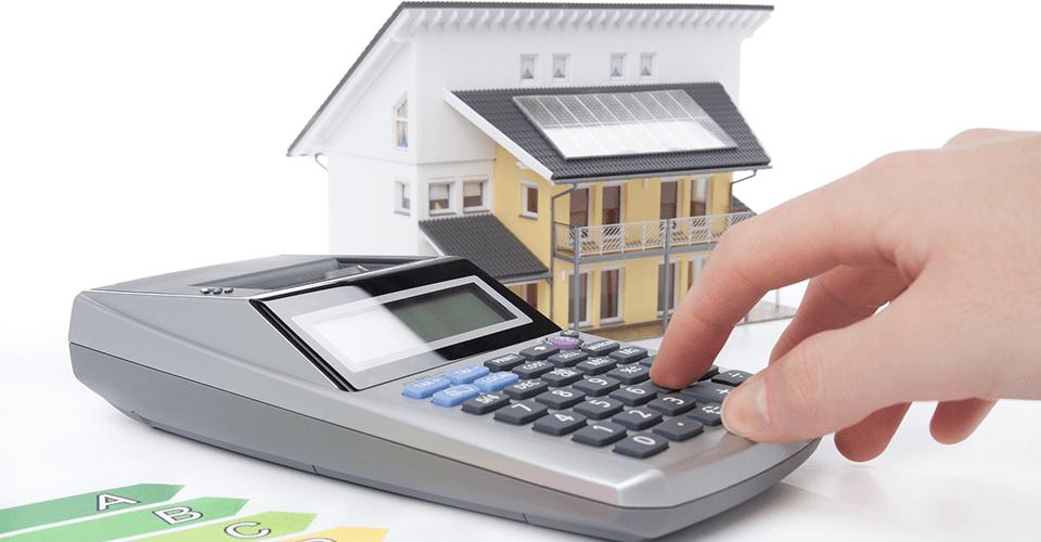 solar affordability loans ROI