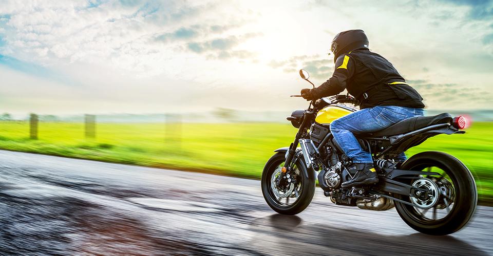 find best motorcycle loan