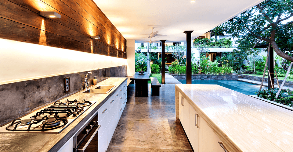 What Does It Cost to Build an Outdoor Kitchen