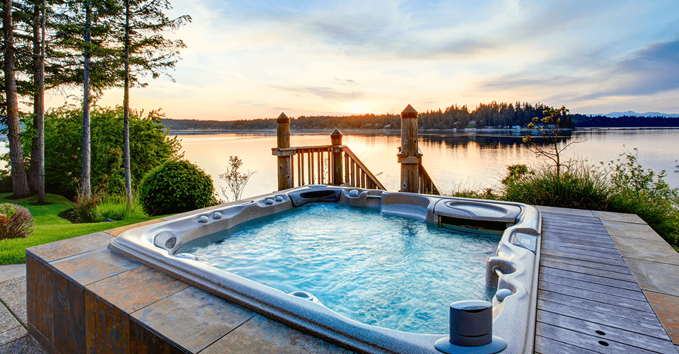 The Installation and Ongoing Maintenance Costs of a Hot Tub