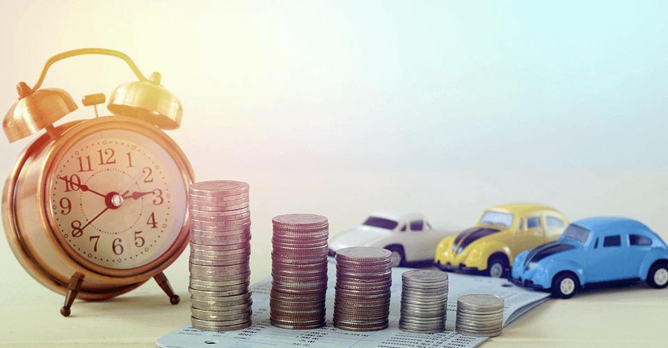 when should you refinance a car loan
