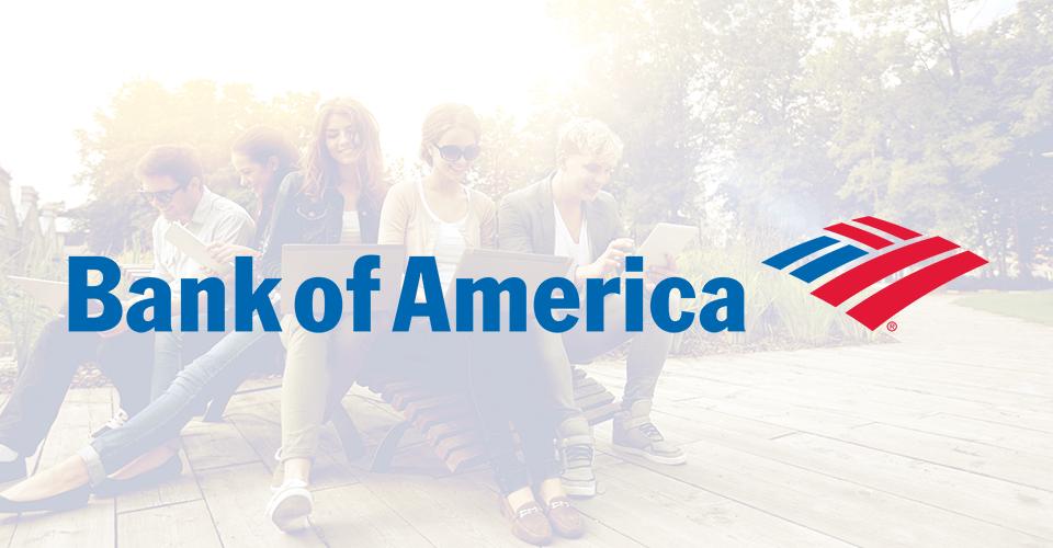 Bank of America student loan refinancing