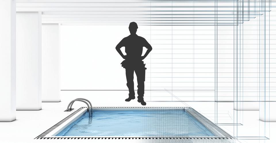 choose swimming pool builder