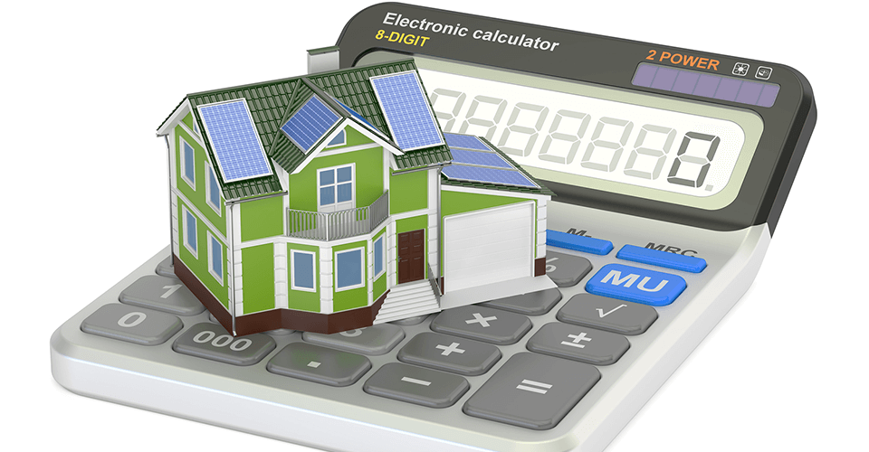 how much does it cost to install solar panels