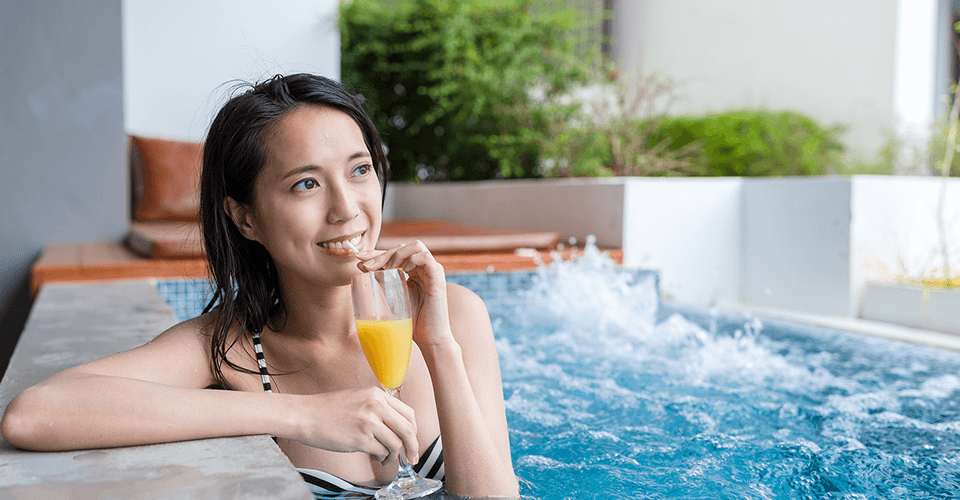 hot tub financing