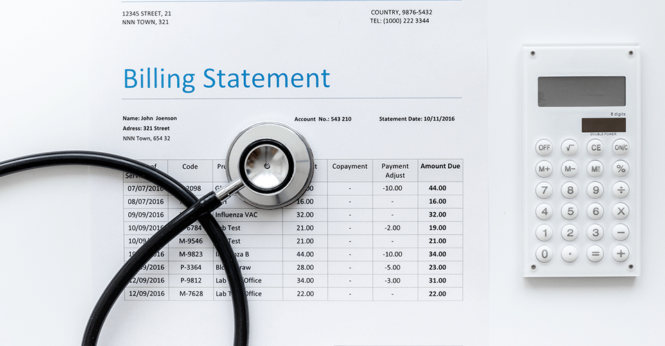 Pay medical bills without going broke