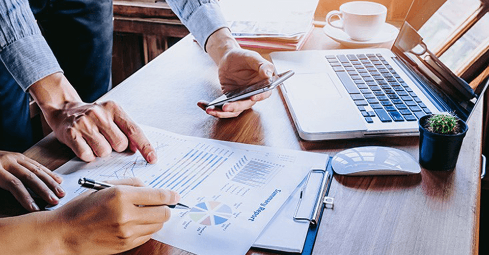 tax implications business line of credit