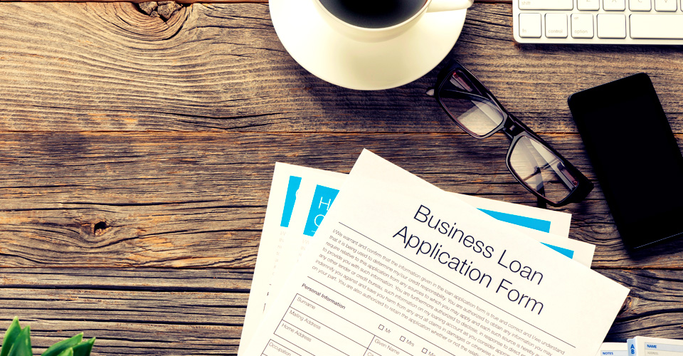 business loans applications mistakes