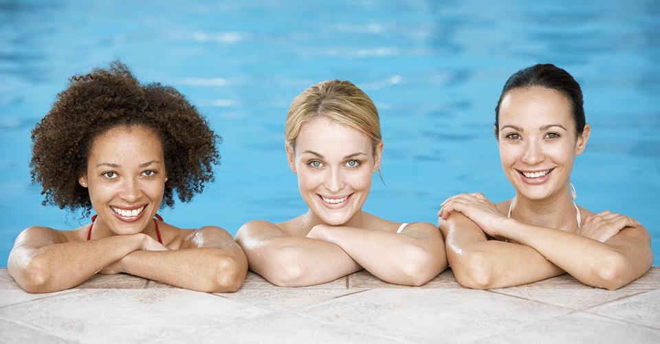 pool warranty types