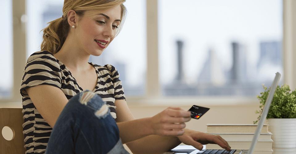 NetSpend Preapid debit card