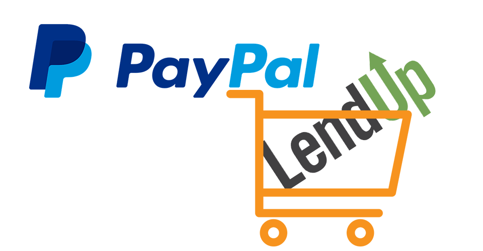 PayPal invests in LendUp