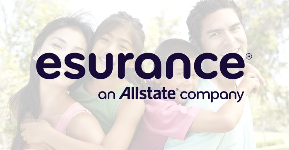 Esurance home and renters insurance