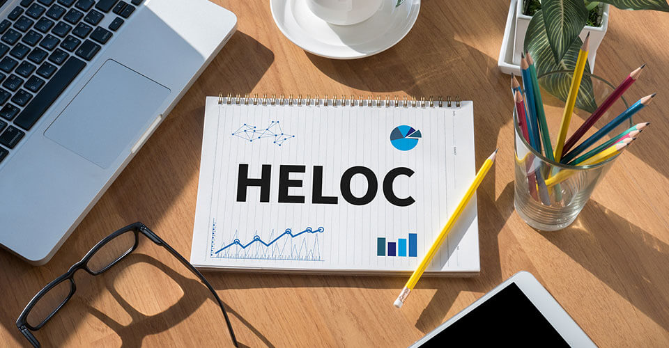 Guide to HELOCs Find out how to make sense of rates, draw periods, and fees.