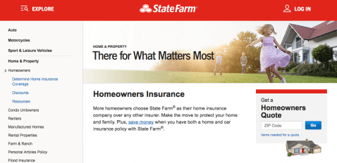 State Farm Home and Renters Insurance: In-Depth Review ...